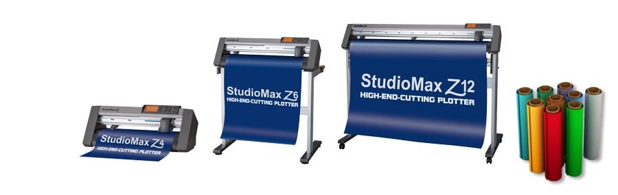 StudioMax Z